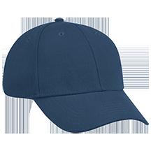 Polyester Ball Cap