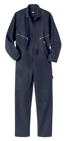 Product Shot - Deluxe Blended Coverall