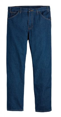 Product Shot - Men's Industrial Relaxed Fit Jean