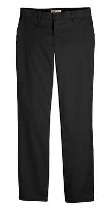 Product Shot - Women's Premium Flat Front Pant