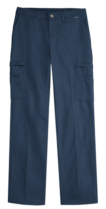 Product Shot - Women's Cotton Cargo Pant