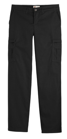 Product Shot - Women's Premium Cargo Pant
