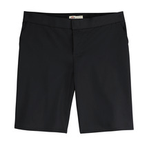 "Product Shot - Women's 9"" Flat Front Short"