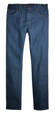 Product Shot - Men's Industrial 5-Pocket FLEX Jean