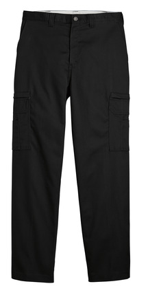 Product Shot - Men's Industrial Cotton Cargo Pant