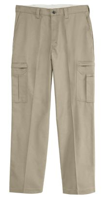 Product Shot - Men's Premium Industrial Cargo Pant