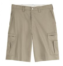 "Product Shot - Men's Premium 11"" Industrial Cargo Short"