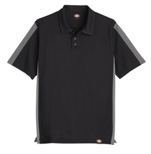 Product Shot - Men's Performance Color Block Polo