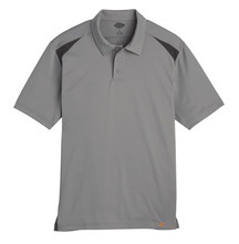 Product Shot - Men's Team Performance Short-Sleeve Polo