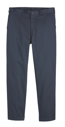 Product Shot - Men's Cotton Flat Front Casual Pant