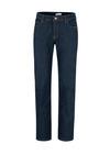 Women's Industrial 5-Pocket Slim Fit Jean - Front