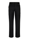 Blackk - Women's Premium Cargo Pant FPW2372 - Back