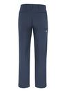 Dark Navy - Men's Premium Industrial Double Knee Pant - Back