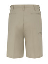 """Desert Sand - Men's Premium 11"""" Industrial Multi-Use Pocket Short - Back"""