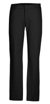 Black - Women's Stretch Twill Pant - Front