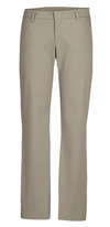 Desert Sand - Women's Stretch Twill Pant - Front