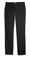 Women's Premium Flat Front Pant - Front
