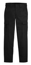 Black - Women's FLEX Comfort Waist EMT Pant - Front