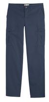 Dark Navy - Women's Premium Cargo Pant - Front