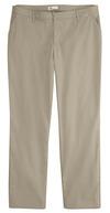 Women's Premium Flat Front Pant (Plus) - Front