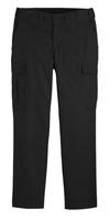 Black - Men's FLEX Comfort Waist EMT Pant - Front