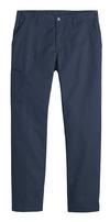 Dark Navy - Men's TEMP IQ Cooling Shop Pant - Front