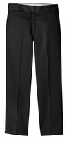 Black - Men's Industrial 874® Work Pant - Front