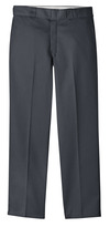 Charcoal - Men's Industrial 874® Work Pant - Front