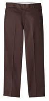 Dark Brown - Men's Industrial 874® Work Pant - Front
