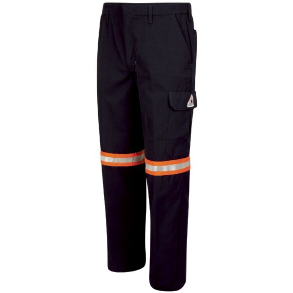 Volvo® Bulwark® Flame-Resistant Cargo Pocket Pant