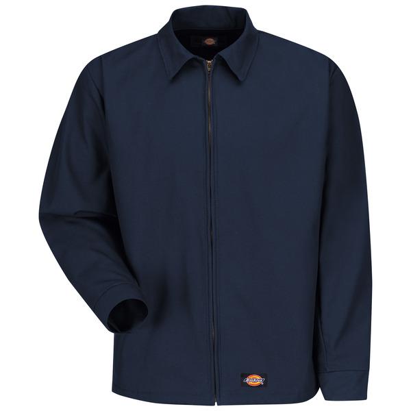 Product Shot - Men's Canvas Work Jacket