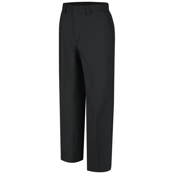 Product Shot - Men's Canvas Plain Front Work Pant
