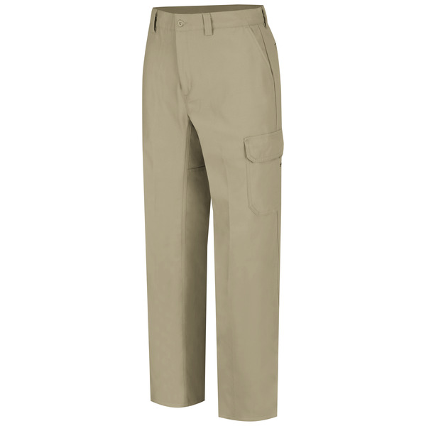 Product Shot - Men's Canvas Functional Cargo Pant