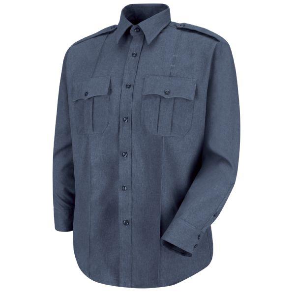 Product Shot - Sentry® Long Sleeve Shirt