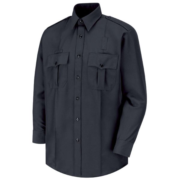 Product Shot - Sentry® Action Option Long Sleeve Shirt