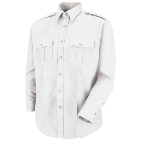 Horace Small New Generation Stretch Shirt Dark Navy SS175