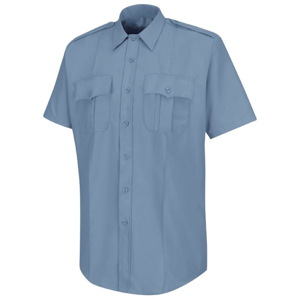 Product Shot - Deputy Deluxe Short Sleeve Shirt