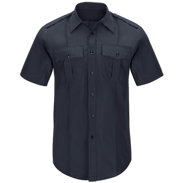 Product Shot - Sentry® Upgraded Short Sleeve Shirt