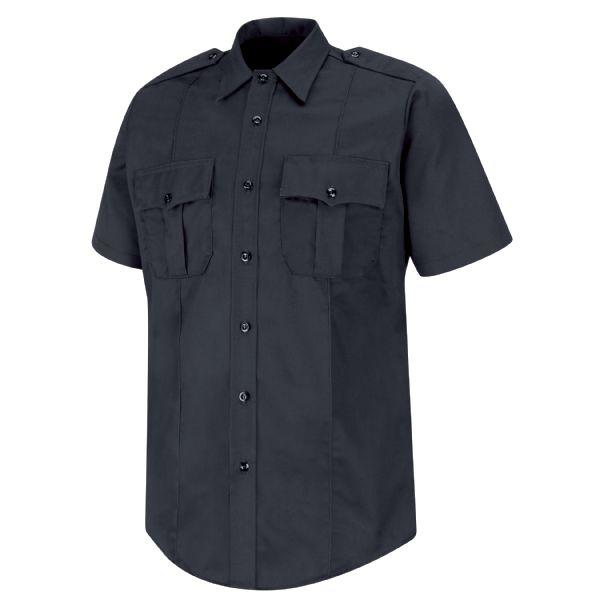 Product Shot - 100% Cotton Button-Front Shirt