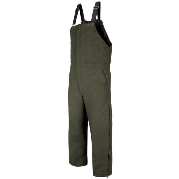 Product Shot - Insulated Bib Overall