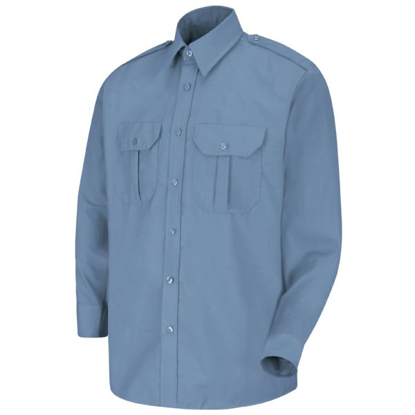 Product Shot - Sentinel Basic Long Sleeve Shirt