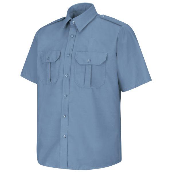 Product Shot - Sentinel BasicShort Sleeve Shirt