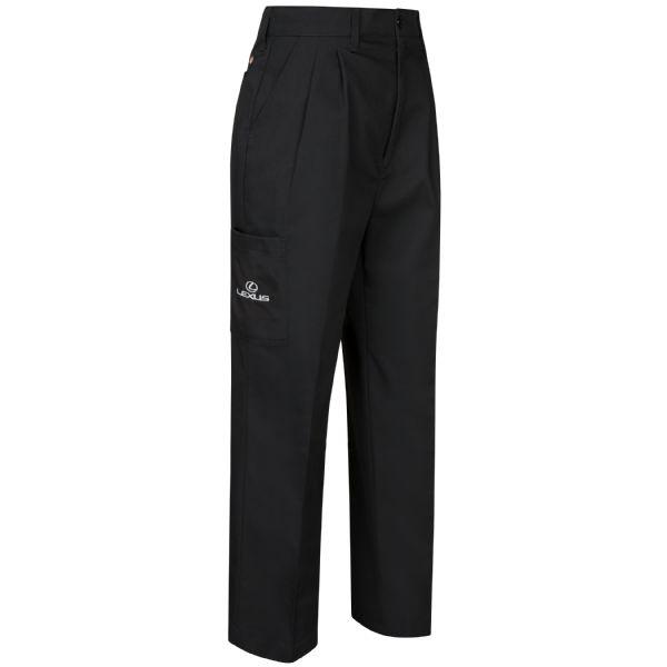 Lexus® Men's PleatedTechnician Pant