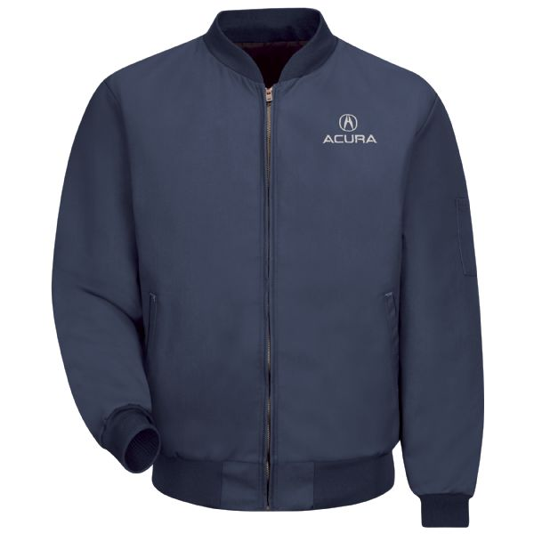 Acura® Technician Solid Team Jacket