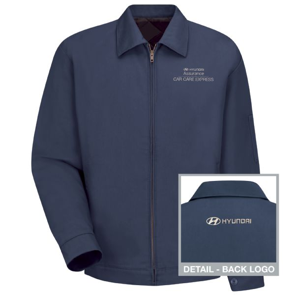 Hyundai® Assurance Car Care ExpressTechnician Jacket
