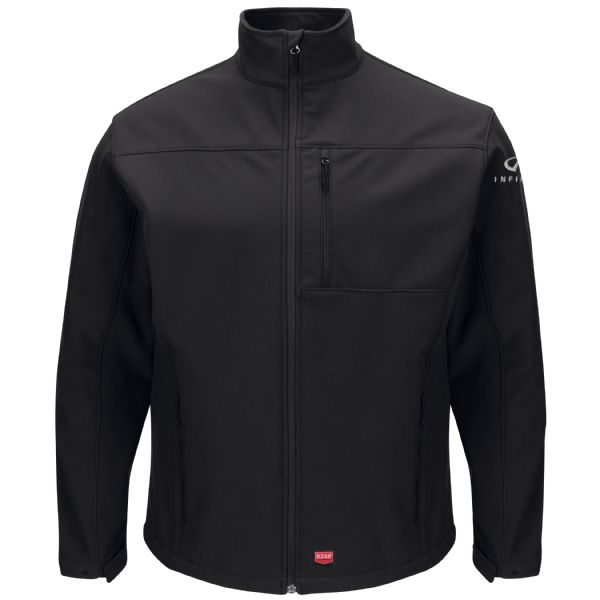Infiniti® Men's Deluxe Soft Shell Jacket