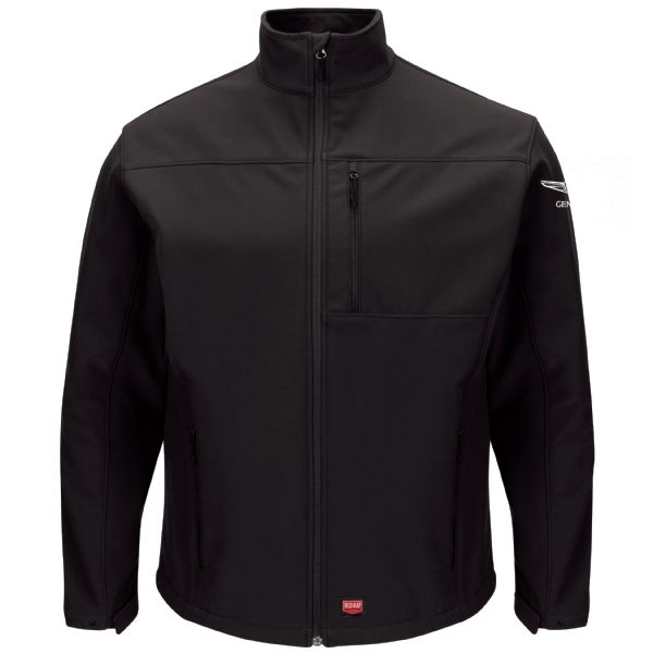 Genesis® Men's Deluxe Soft Shell Jacket