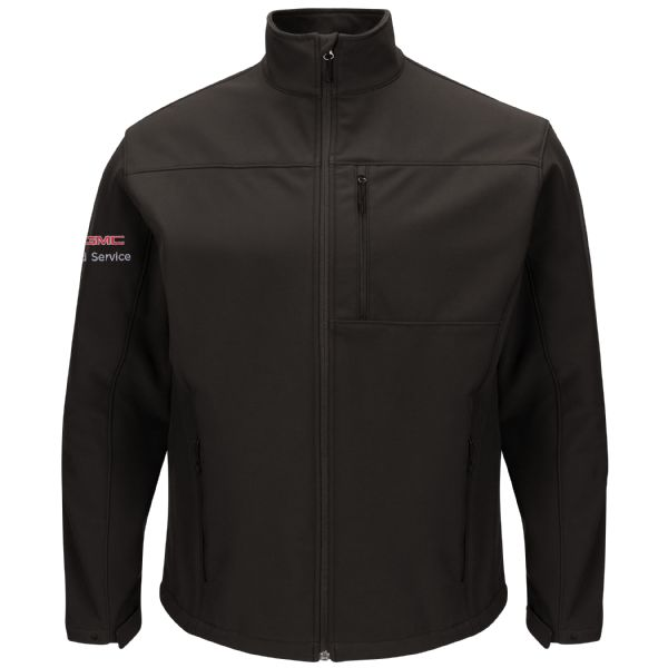 Buick GMC Men's Deluxe Soft Shell Jacket