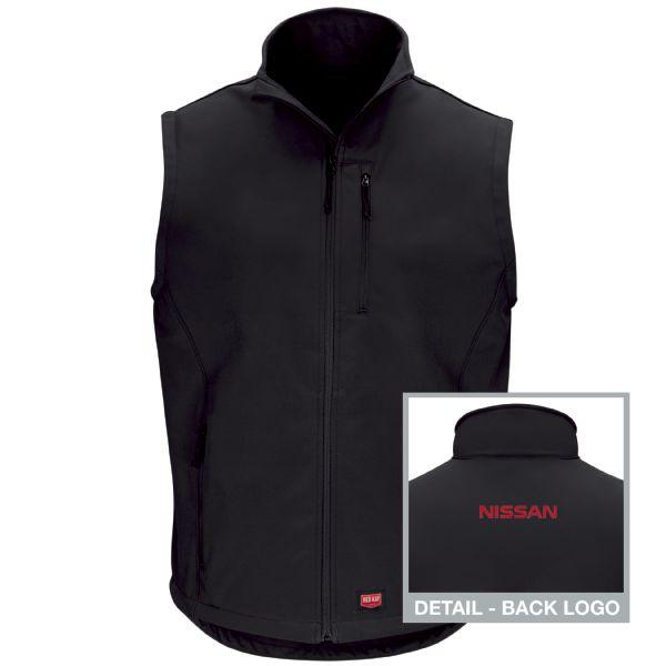 Nissan® Soft Shell Vest
