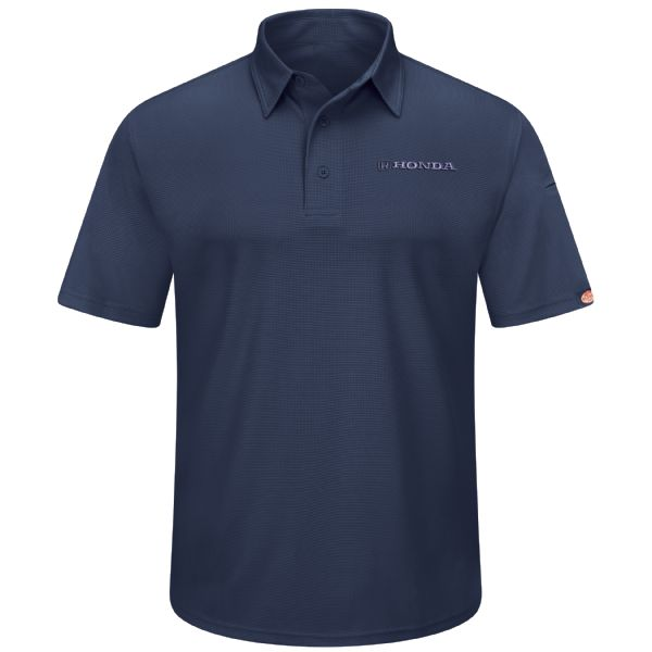 Honda® Men's Performance Knit® Flex Series Pro Polo